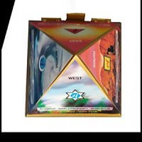 Wooden Pyramid Wish Box With Vastu Elements