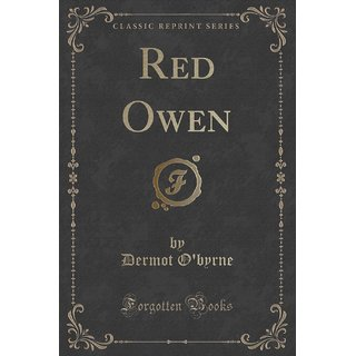 Red Owen (Classic Reprint)