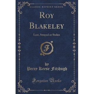 Roy Blakeley
