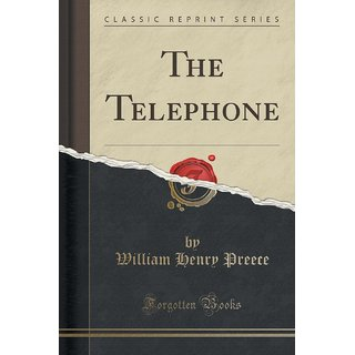 The Telephone (Classic Reprint)