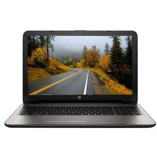 HP 15-AC620TX 15.6-inch Laptop (Core i5-6th Gen (6200U) RAM-4GB HDD-1TB Windows 10 2GB Graphics), Turbo Silver