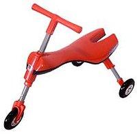 Chhota Bheem Ride On Red