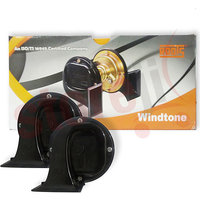 Roots High Tone Car Bike Windtone Type Horn 12V