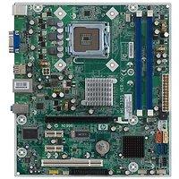 Intel Orig G31 + Intel C2D 2.93Ghz + Orig Fan + 1GB DDR-2 667 (2 Nos)