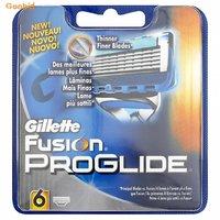Gillette Fusion ProGlide 6 Cartridges Pack