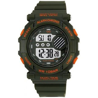 Q&Q Digital watch - For Men