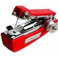 Mini Hand Sewing Machine - 3552414