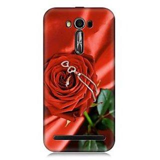 7Cr Designer back cover for Asus Zenfone 2 Laser ZE500KL