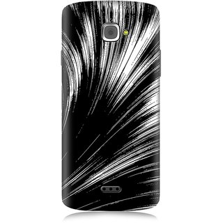7Cr Designer back cover for InFocus M350