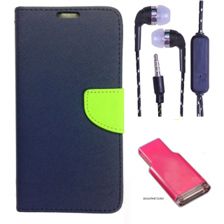 Samsung S7 Edge Plus  Credit Card Slots Mercury Diary Wallet Flip Cover Case