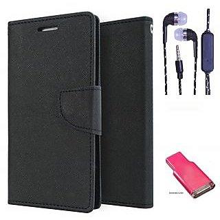 Letv 1s  Credit Card Slots Mercury Diary Wallet Flip Cover Case