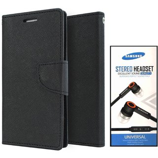 Sony Xperia Z3  Credit Card Slots Mercury Diary Wallet Flip Cover Case