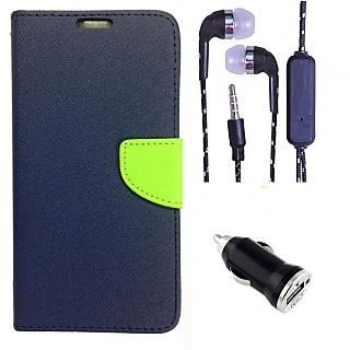 Samsung Galaxy Grand Max SM-G7200  Credit Card Slots Mercury Diary Wallet Flip Cover Case