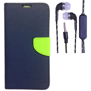 LG Nexus 4 E960  NEW FANCY DIARY FLIP CASE BACK COVER