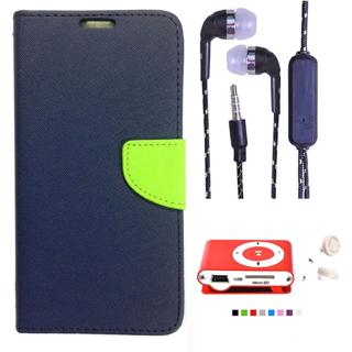 HTC Desire 526  NEW FANCY DIARY FLIP CASE BACK COVER