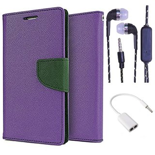 Sony Xperia Z L36H  NEW FANCY DIARY FLIP CASE BACK COVER