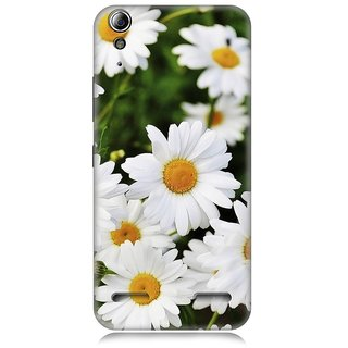 7Cr Designer back cover for Lenovo A6000 Plus