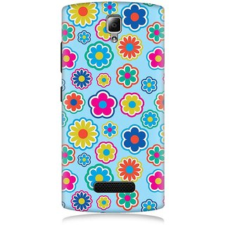 7Cr Designer back cover for Lenovo A2010