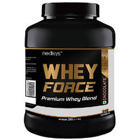 Medisys Whey Force 2 Kg
