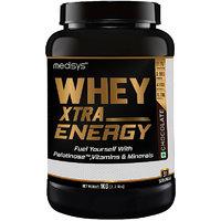 Medisys Whey Xtra Energy 1Kg