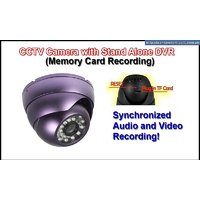 Spy Cctv Camera With In Built Dvr