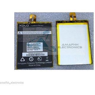 Original XOLO LED-054 LED054 4000mAh Mobile Battery for XOLO Mobile Phone's With 1 Month Seller Warantee.
