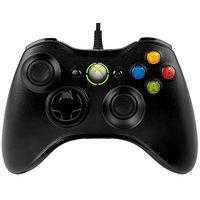 Microsoft Xbox 360 Wired Controller Remote Joystick