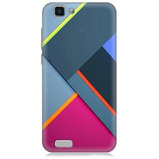 7Cr Designer back cover for Vivo V1