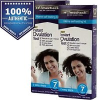 OVULATION KIT | 14 Ovulation Strips | Ovulation Test Kit | LH Test KIT
