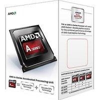 AMD A4 - 4000 Processor