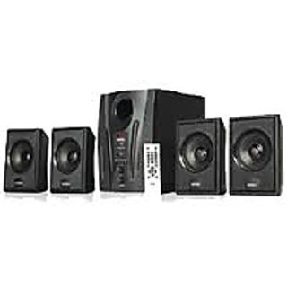 Intex Computer Multimedia Speaker It-2650 Digi