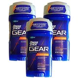 Speed Stick Gear Solid Antiper...