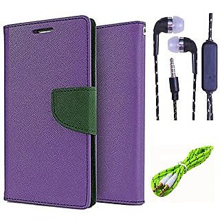 NEW FANCY DIARY FLIP CASE BACK COVER FOR SAMSUNG Galaxy Note 5