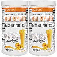 Medisys MEAL REPLACER-MANGO COMBO