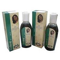 KESHRAJ HAIR OIL ( Set Of 2 Bottles)- Remedy For Hair Falling