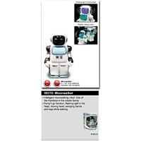Robot Series: Moonwalker
