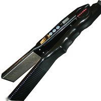CHAOBA HAIR STRAIGHTENER CB-9209 LCD Flat Iron