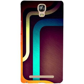 3D Designer Back Cover for Gionee Marathon M5 Plus :: Designer Pattern  ::  Gionee Marathon M5 Plus Designer Hard Plastic Case (Eagle-174)