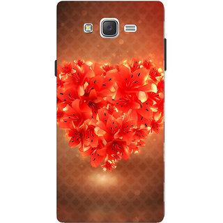 Samsung Galaxy J2 Back Cover
