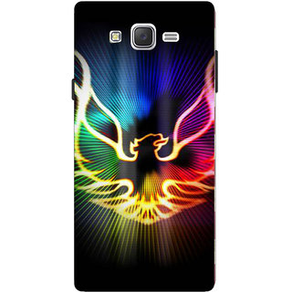 Samsung Galaxy J2 Back Cover