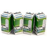 Set Of 4 Philips 5W CFL
