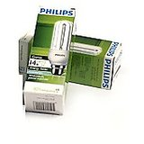 Set Of 2 Philips 14W CFL
