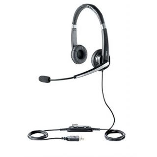 Jabra UC Voice 550 MS Headset
