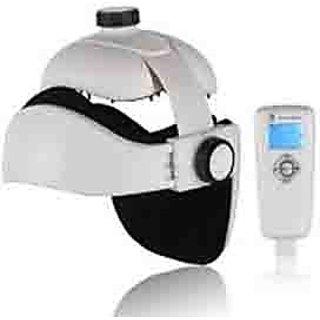 Head Massager - Intelligent Pressure