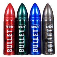 layer shot bullet