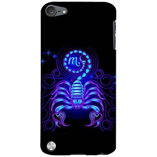 Fuson Designer Phone Back Case Cover Apple IPod Touch 5 :: Apple IPod 5 (5th Generation) ( Blissfully Soothing To See )