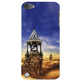 Fuson Designer Phone Back Case Cover Apple IPod Touch 5 :: Apple IPod 5 (5th Generation) ( A Beautiful Structure )