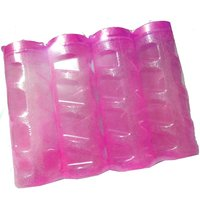 Set Of 4 Pc Sipper Water  Bottles