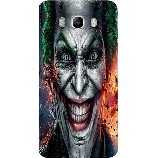 Samsung Galaxy J7 (2016) Designer back cover