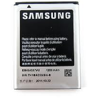 Samsung Galaxy Y S5360 Battery EB454357VU for Galaxy Y S5360 Battery available at ShopClues for Rs.240